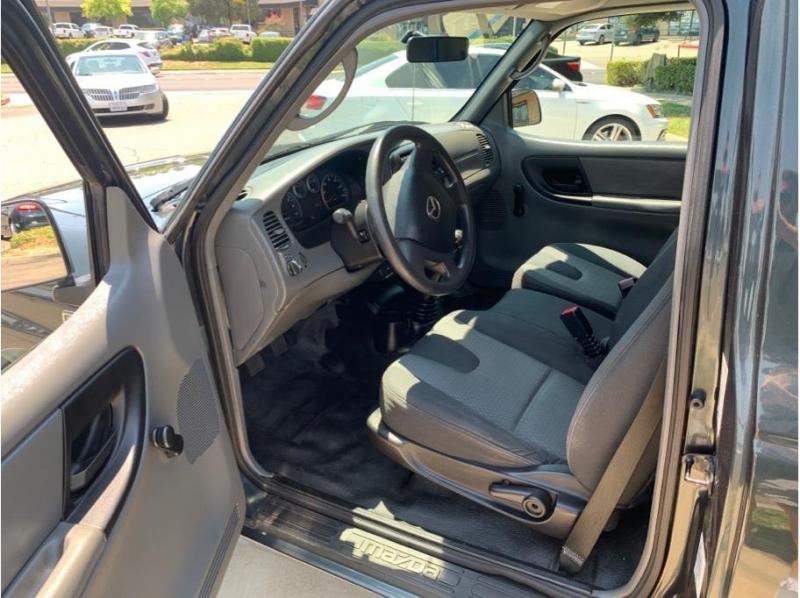 Mazda B-Series Regular Cab 2005 price $6,995