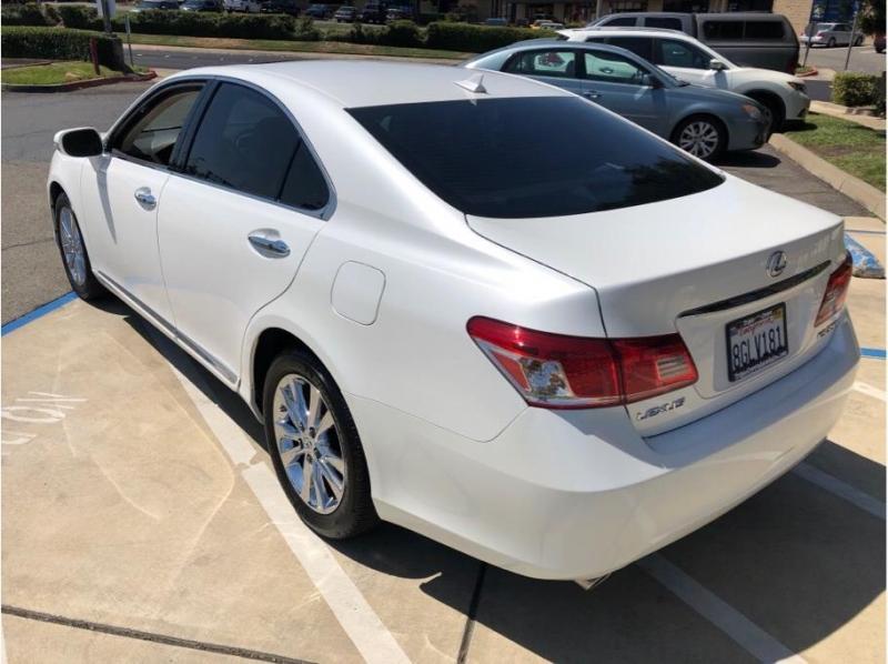Lexus ES 2010 price $12,995