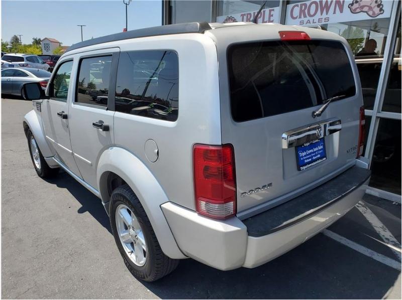 Dodge Nitro 2011 price $6,995