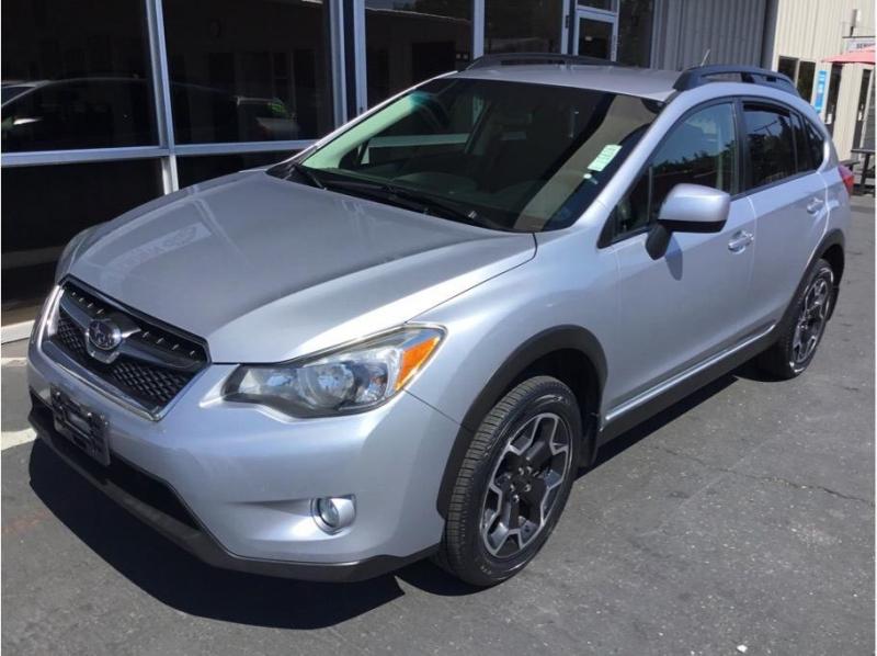 Subaru XV Crosstrek 2014 price $12,995