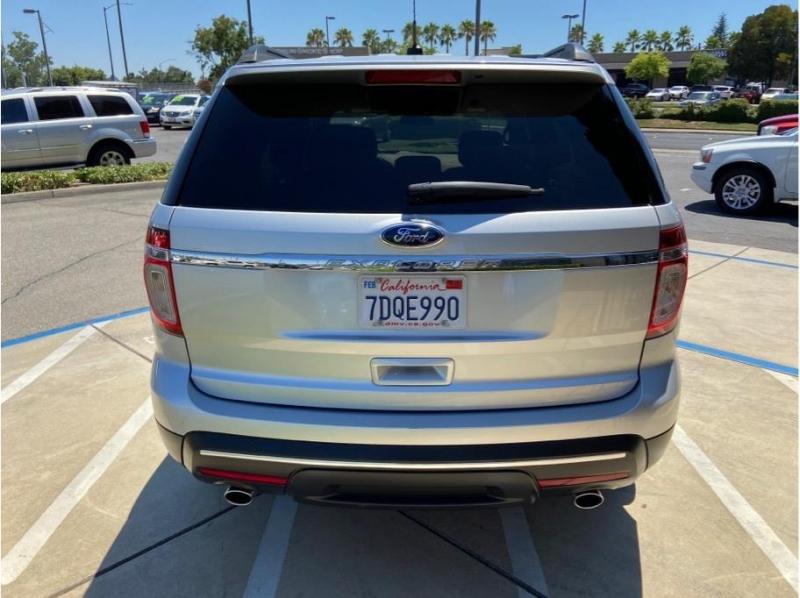 Ford Explorer 2014 price $15,995