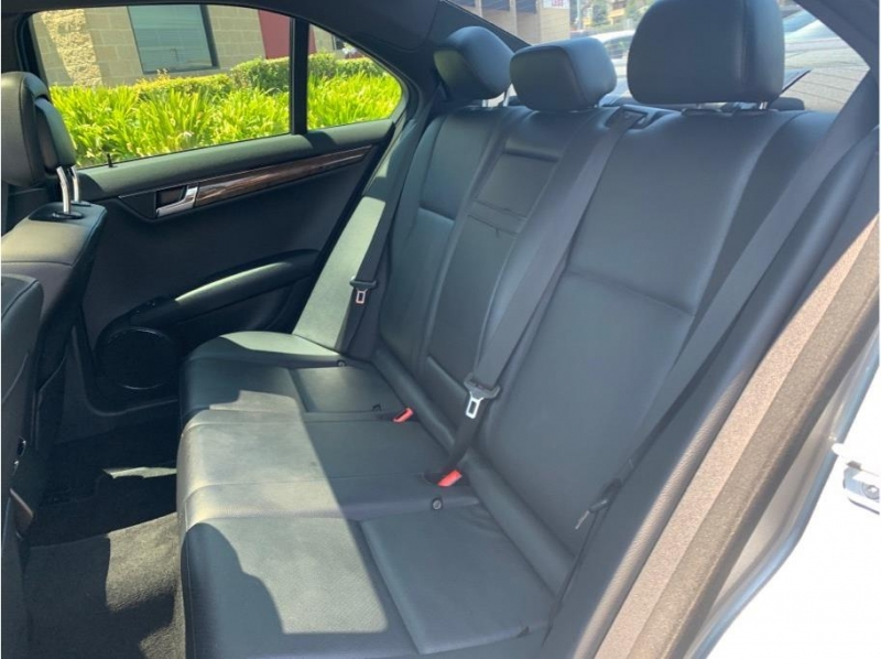 Mercedes-benz C-Class 2009 price $11,995