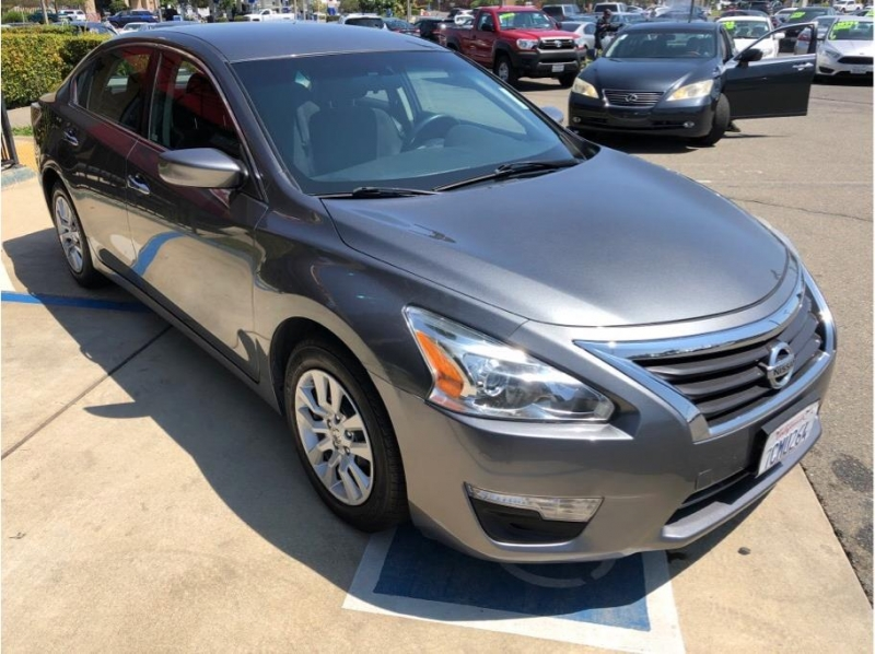Nissan Altima 2014 price $8,995