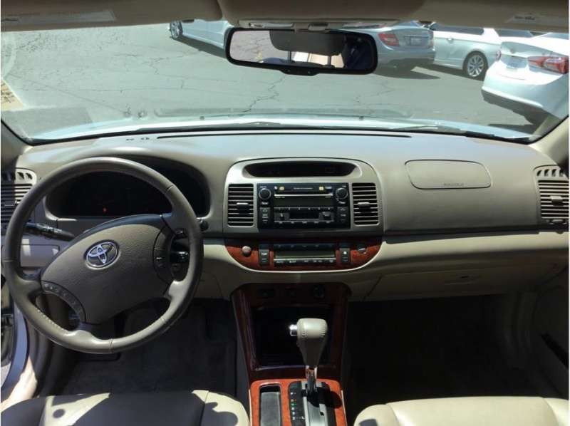 Toyota Camry 2006 price $6,995