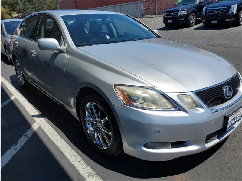 Lexus GS 2006 price $10,995