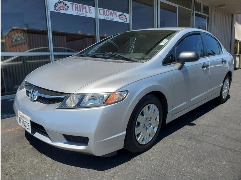 Honda Civic 2010 price $6,995
