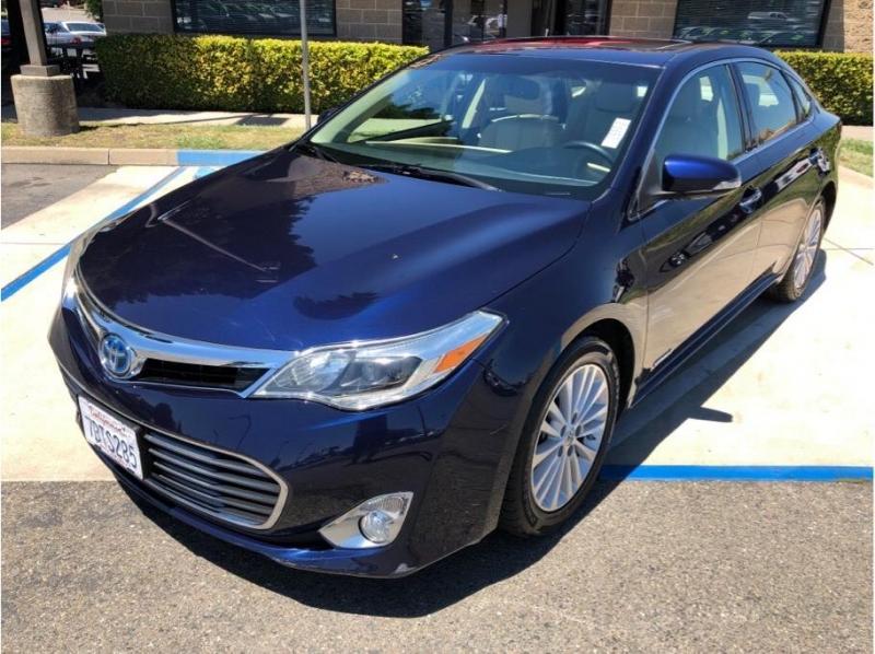 Toyota Avalon 2013 price $14,995