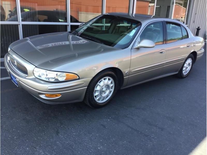 Buick LeSabre 2002 price $3,995