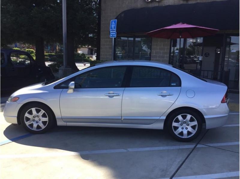 Honda Civic 2007 price $8,995