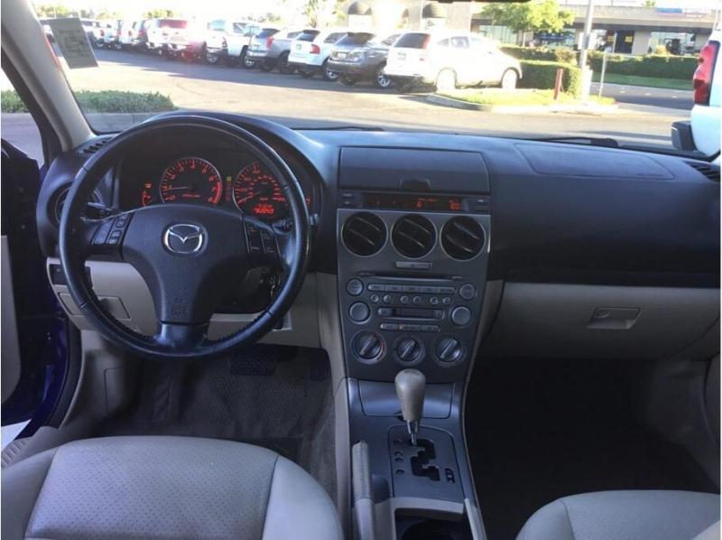 MAZDA MAZDA6 2005 price $5,995