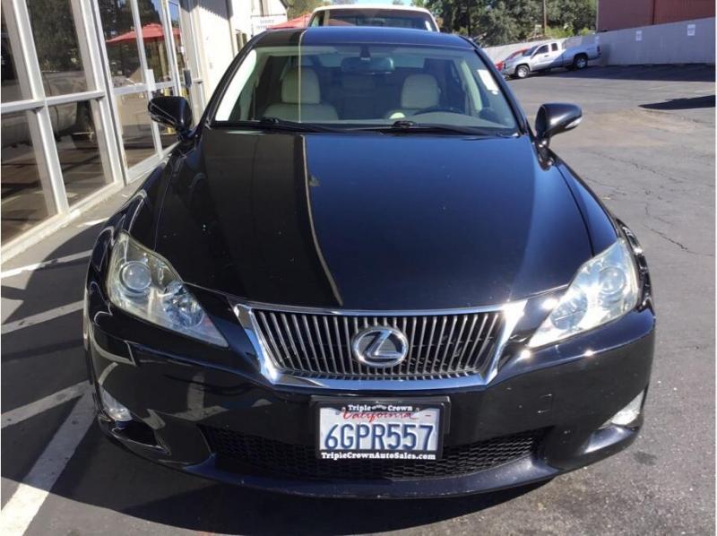 Lexus IS 2009 price $8,995