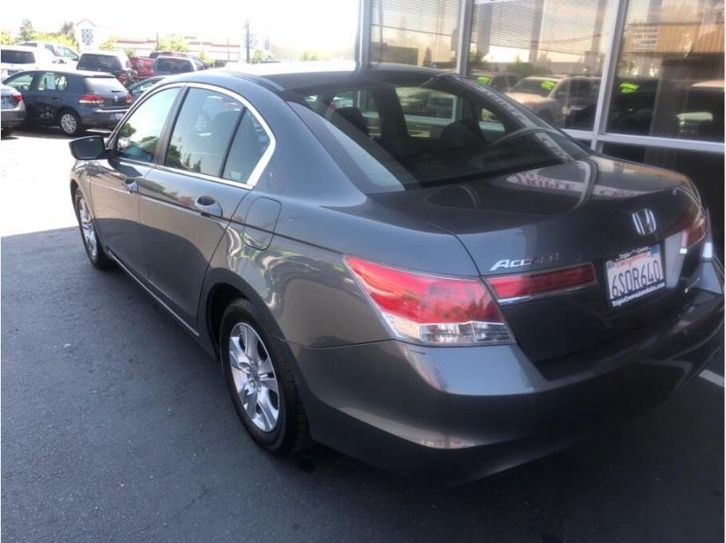 Honda Accord 2011 price $7,995