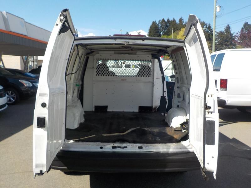 Chevrolet Astro Cargo Van 2005 price $4,898