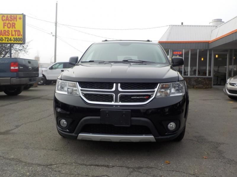 Dodge Journey 2014 price $15,898