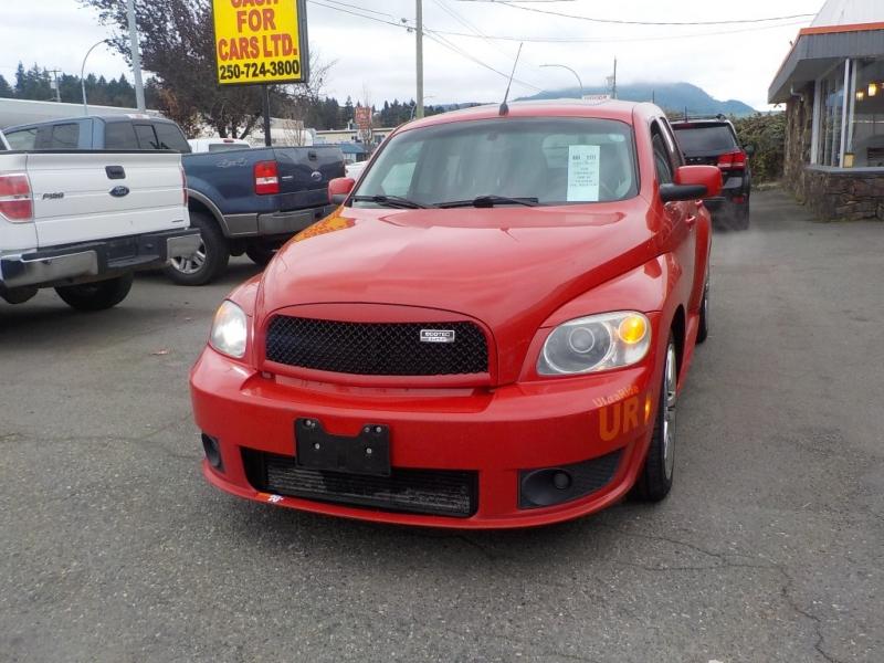 Chevrolet HHR 2008 price $6,898
