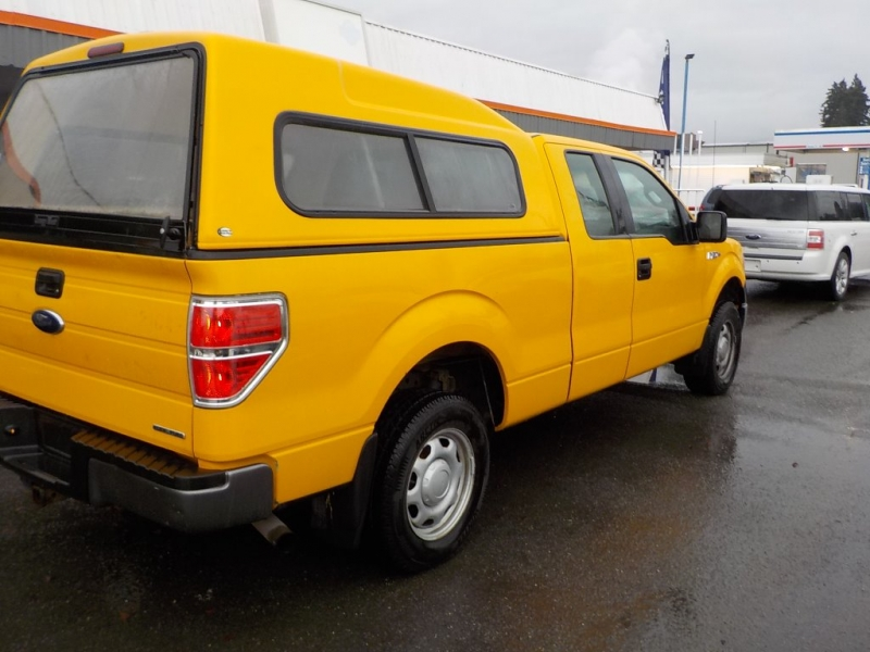 Ford F-150 2011 price $12,898