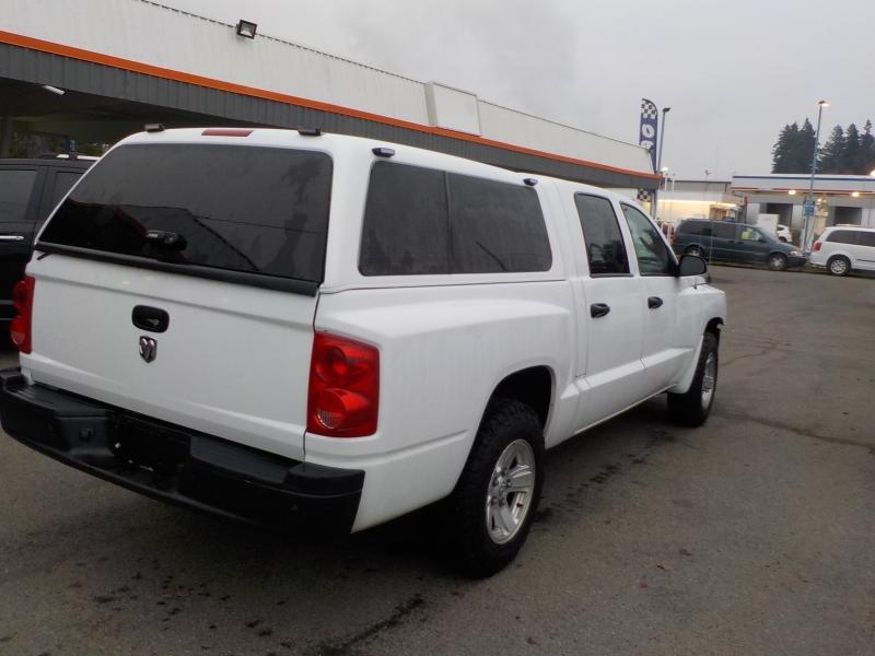 Dodge Dakota 2008 price $5,898