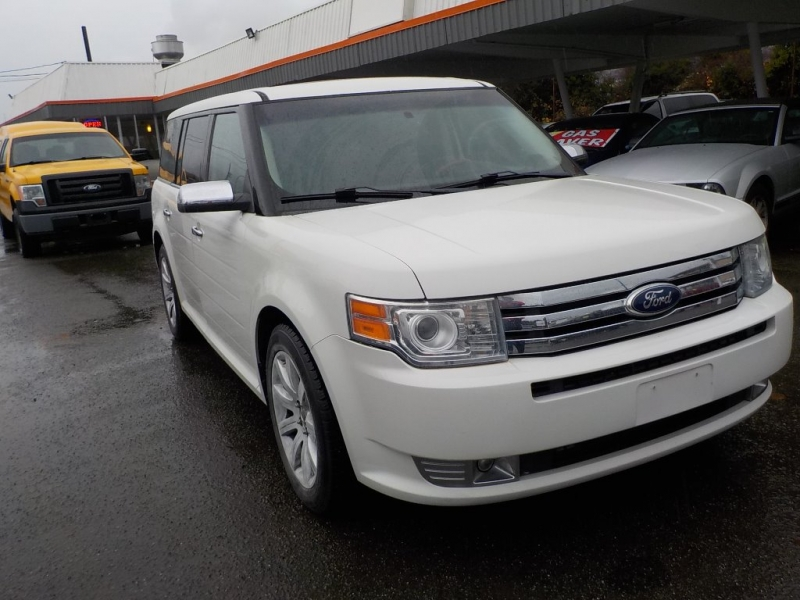 Ford Flex 2011 price $13,898