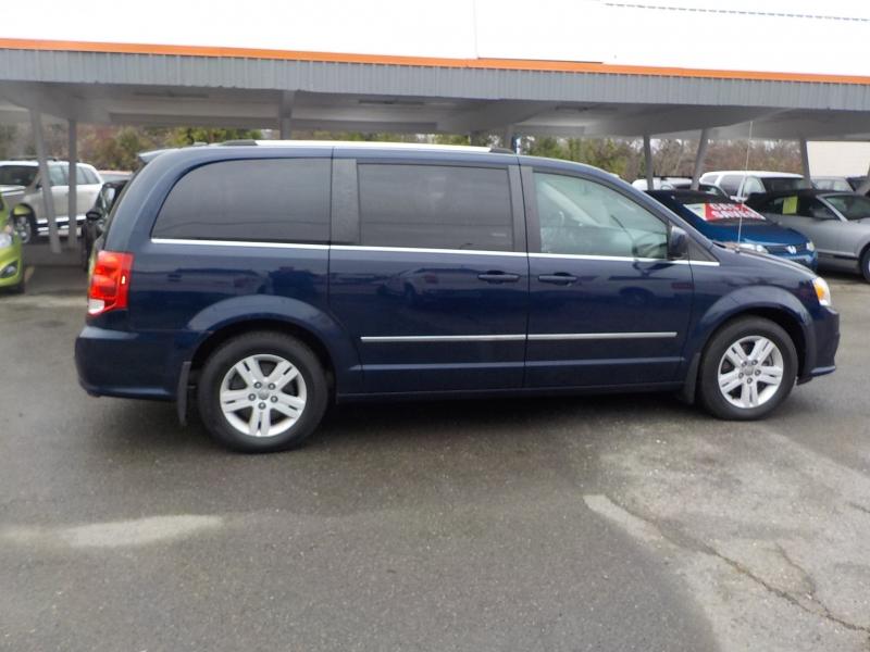 Dodge Grand Caravan 2014 price $7,898