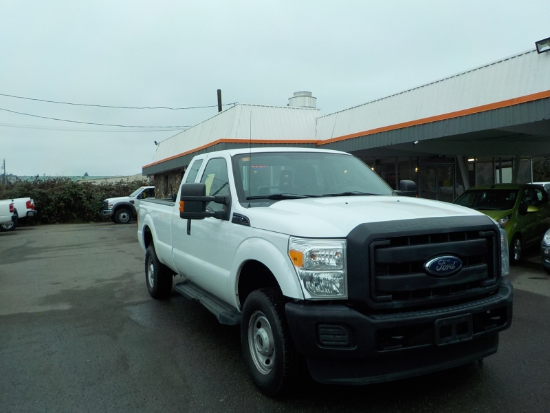 Ford Super Duty F-350 SRW 2011 price $14,898