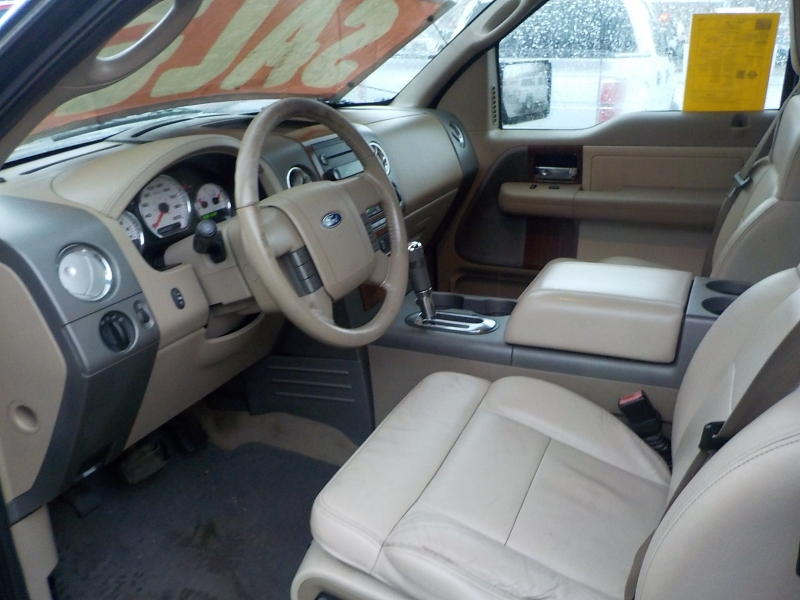 Ford F-150 2004 price $5,898