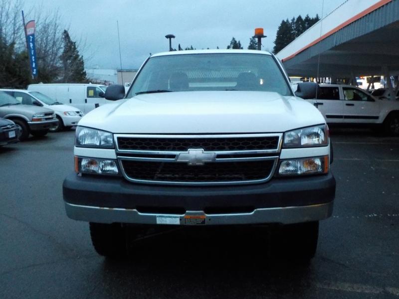 Chevrolet Silverado 2500HD 2006 price $9,898