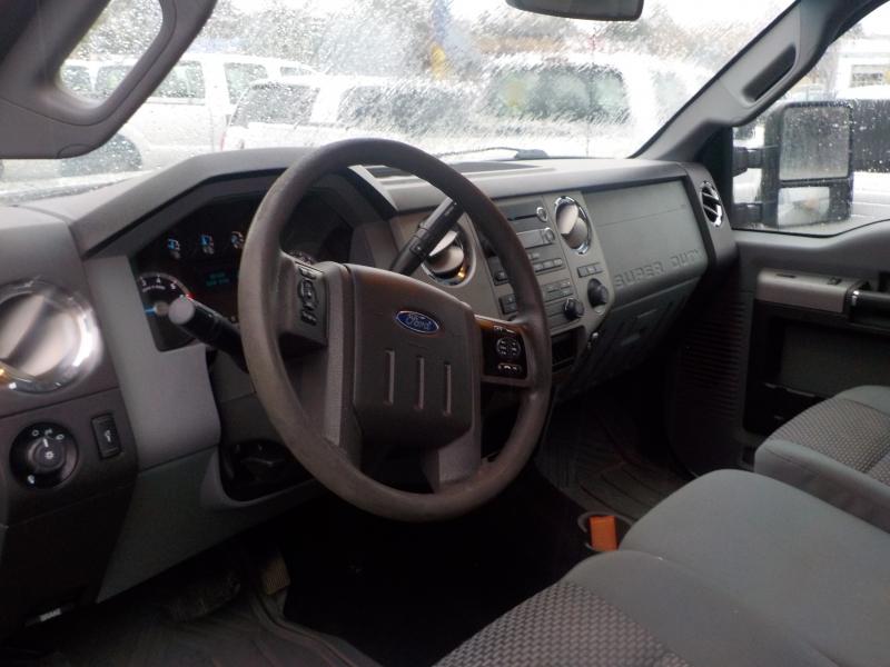 Ford F 250 SUPER DUTY SRW 2014 price $17,898