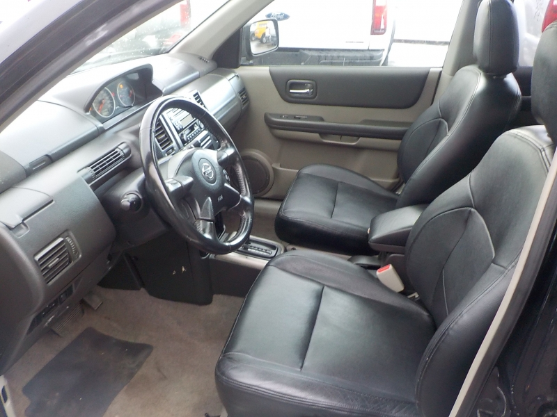 Nissan X-Trail 2006 price $4,298