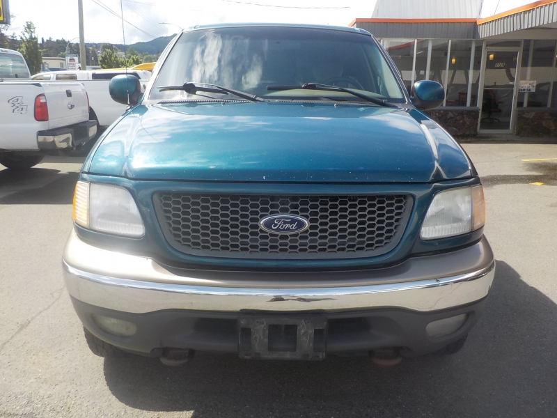 Ford F-150 2001 price $2,898
