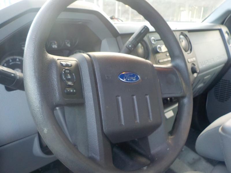 Ford Super Duty F-350 SRW 2013 price $12,878