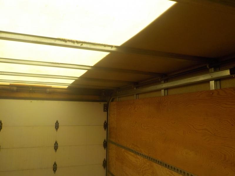 Chevrolet Express Cargo Van 2012 price $15,899