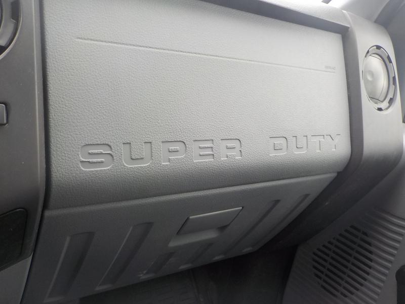 Ford Super Duty F-350 SRW 2011 price $16,898