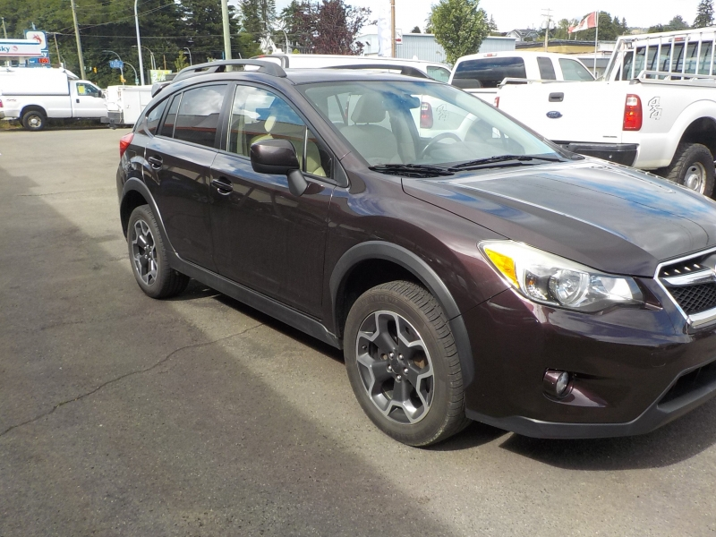 Subaru XV Crosstrek 2013 price $11,898
