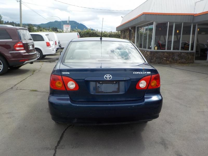 Toyota Corolla 2004 price $2,898