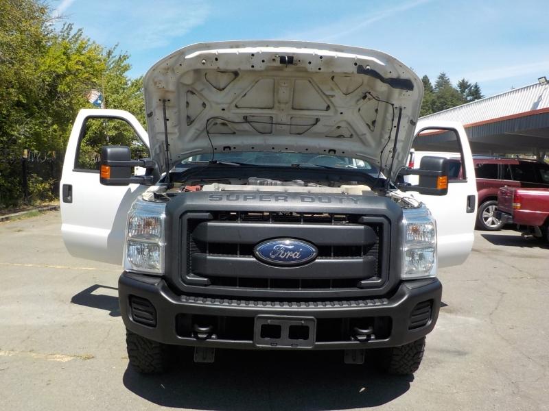 Ford Super Duty F-250 2015 price $15,898
