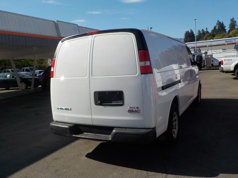 GMC Savana Cargo Van 2014 price $10,898