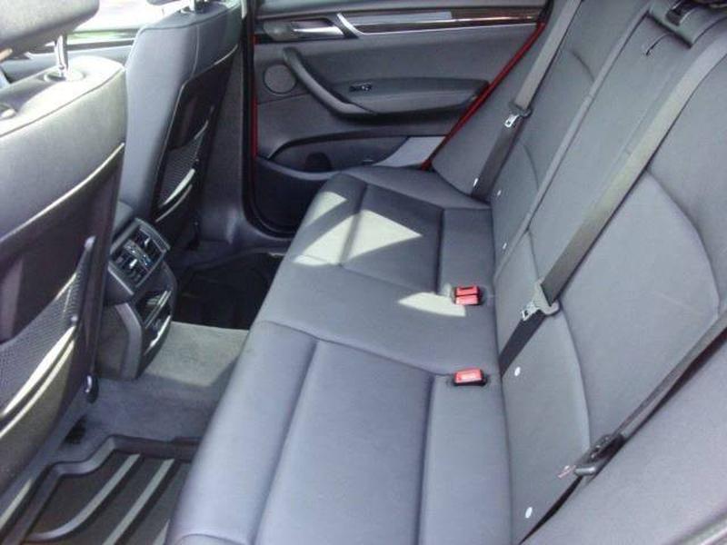 BMW X3 2016 price $26,995
