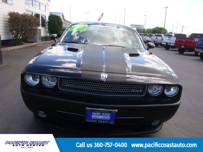 Dodge Challenger 2010 price $21,995