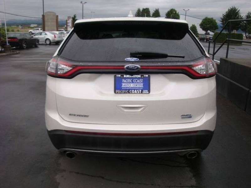 Ford Edge 2018 price $25,995