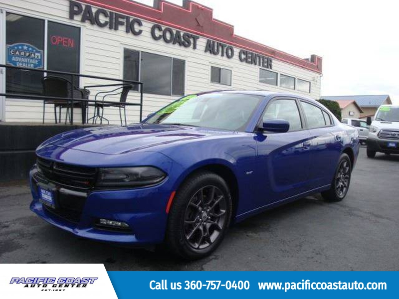 Dodge Charger 2018 price $25,495
