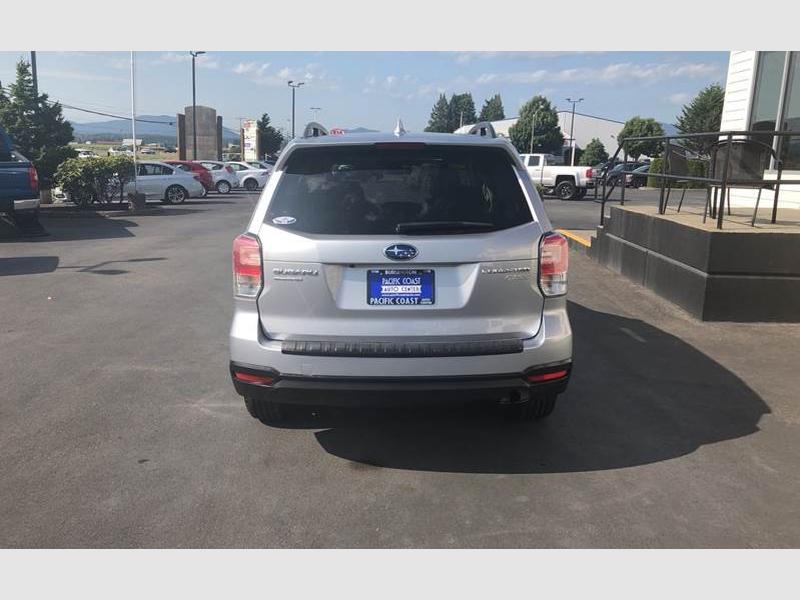Subaru Forester 2017 price $23,250