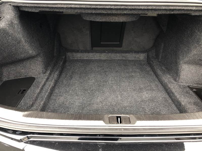 Cadillac ATS Sedan 2018 price $26,585