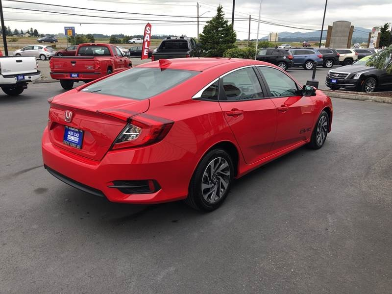 Honda Civic Sedan 2017 price $19,155