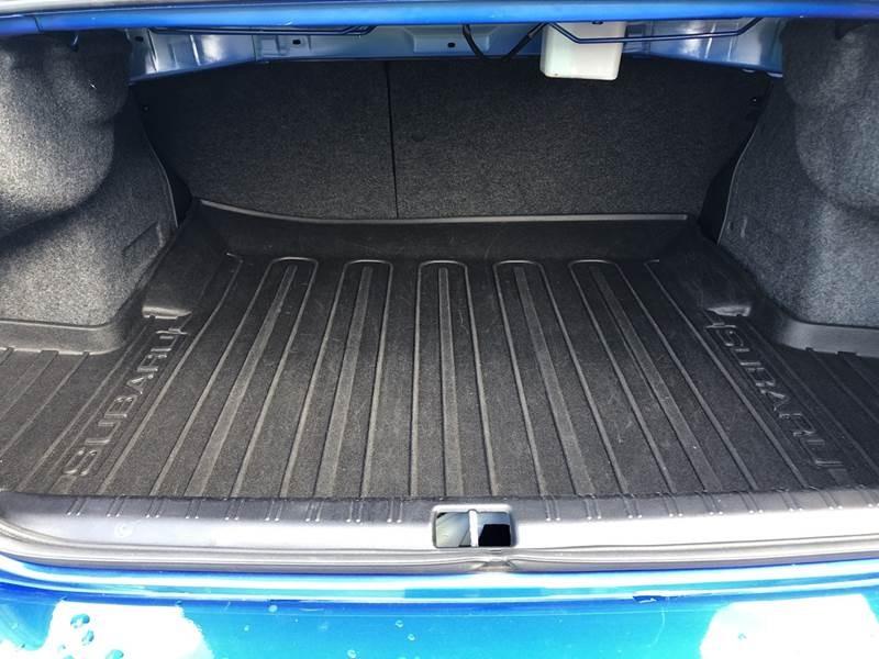 Subaru Impreza 2015 price $19,995