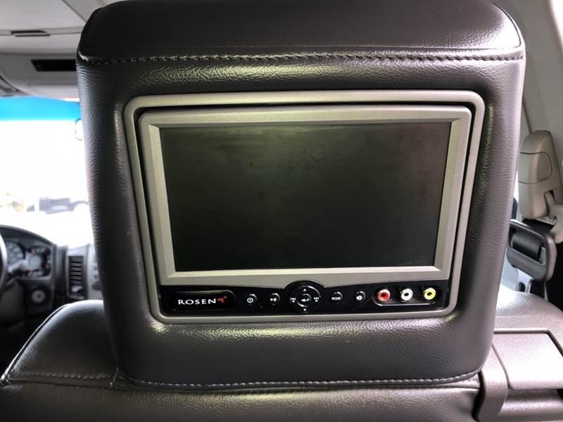 Nissan Titan 2007 price $14,995