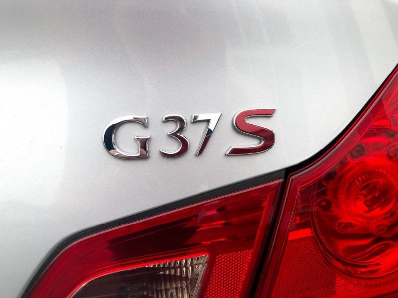 Infiniti G 37 2013 price $14,995