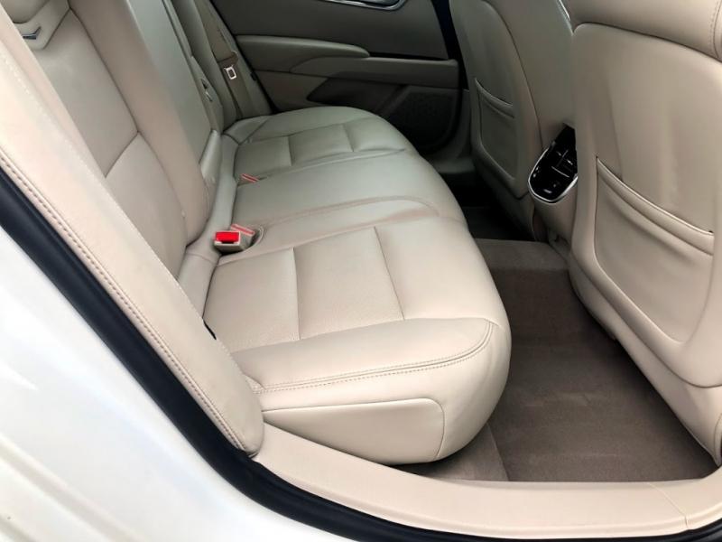 Cadillac XTS 2015 price $19,935