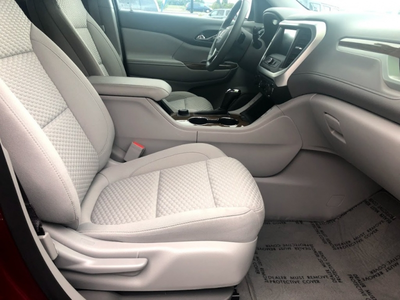 GMC Acadia 2018 price $28,165
