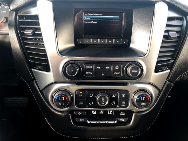 Chevrolet Suburban 2016 price $32,995