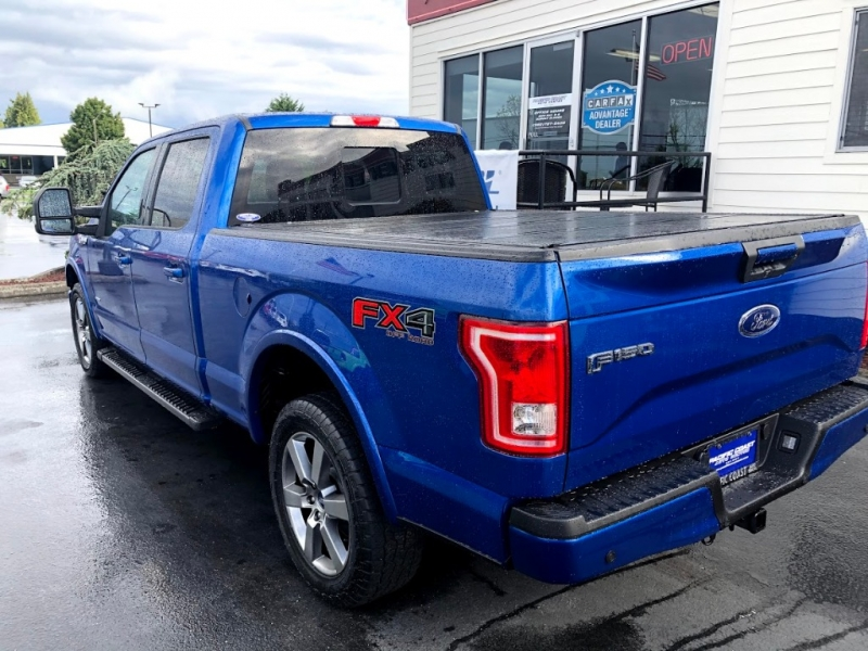 Ford F-150 2017 price $37,995